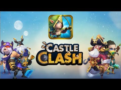 Castle Clash: Age of Legends - Android Apps on Google Play
