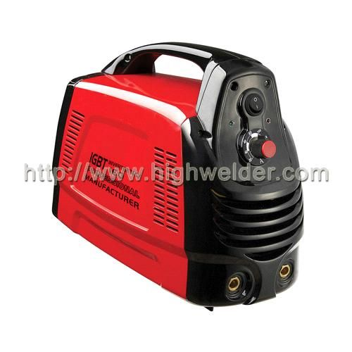 New IGBT Inverter MMA Welder/ARC Welder/Welding machine--MMA-160(B5)-IGBT (MMA-160(B5)-IGBT) - China MMA-160 WELDER