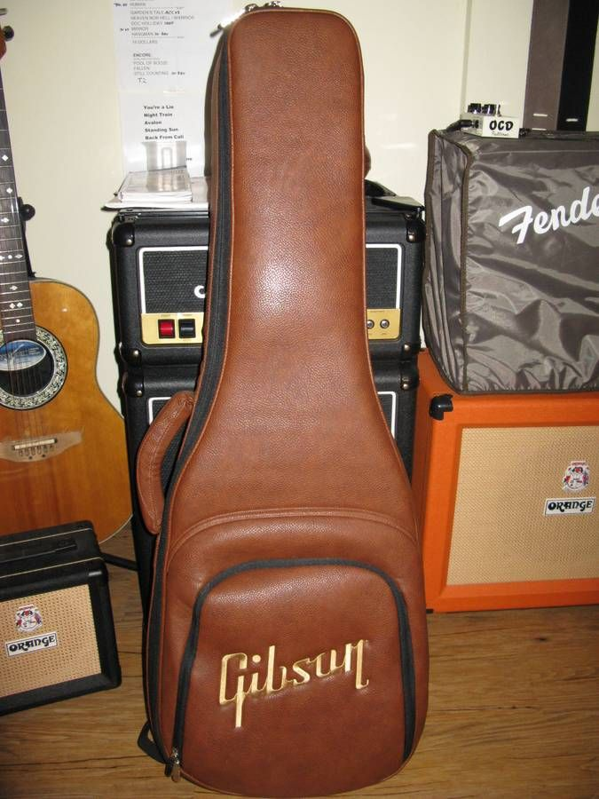Gibson Sg Faded 2018 Worn Bourbon | Guitars & Bass Used in