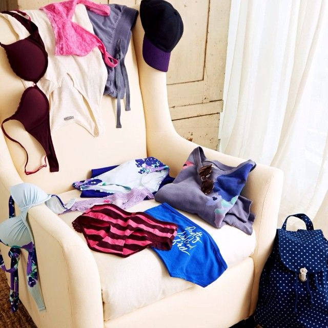 We're packing for Labor Day Weekend! What are your plans? Tell us below! #Aerie #OOTD #FarewellSummer ☀️