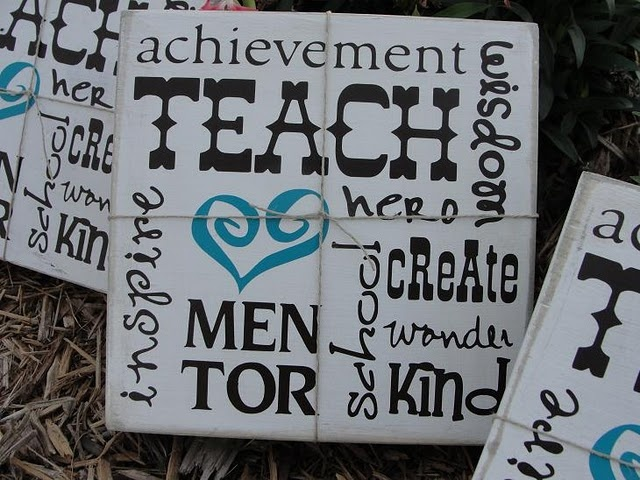 249 Best Images About Teacher Appreciation Printables And