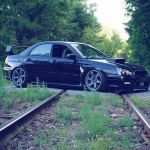 Subaru Wrx Sti Cool Pictures 22