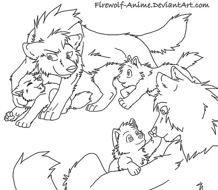 wolf couple drawing anime wolves pinterest wolf anime wolf and animal drawings - Anime Wolf Couples Coloring Pages