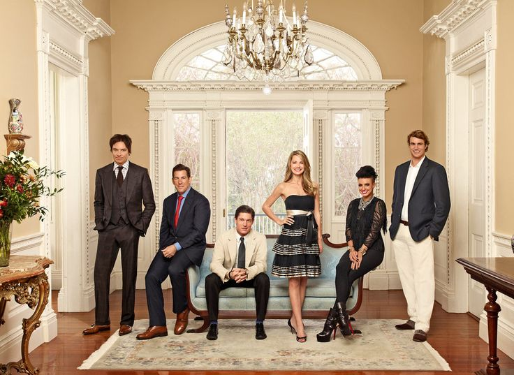 Bravou0027s Reality Show U201cSouthern Charm,u201d Set In Charleston, Has Led Some Of