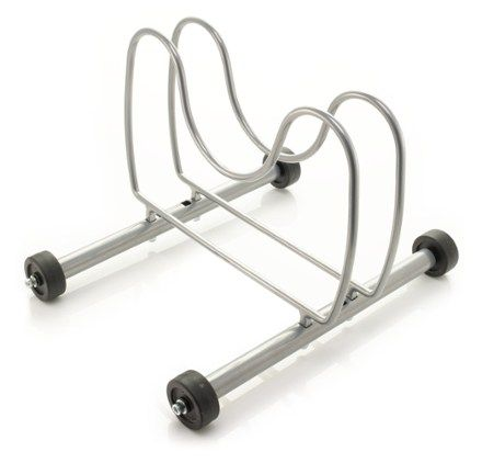 Delta Cycle Rothko Rolling Bike Stand