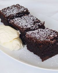 Thermomix Masterchef 'Extreme Brownies' Recipe