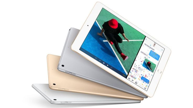 New iPad 9.7 deals: where to pre-order Apple's new tablet