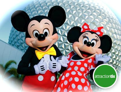 flygcforum.com ✈ Buy Cheap Walt Disney World Florida Tickets ✈ AttractionTix ✈ Book Walt Disney World Florida Ultimate Tickets with AttractionTix & save money compared to paying at the gate! Exclusive UK-only unlimited entry tickets.