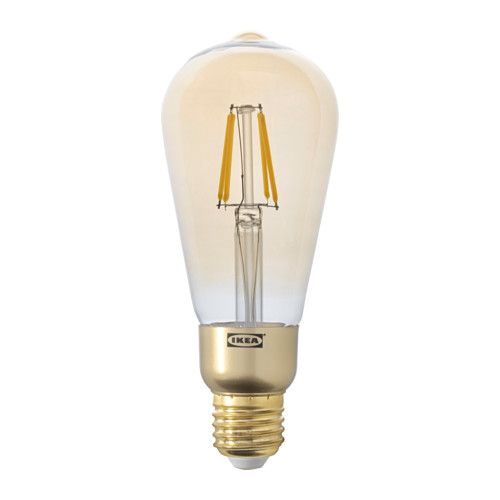 led lampe e14 400 lumen am bild und fddaeaaeeaabacb clear glass ikea