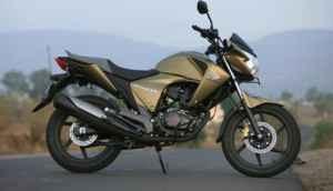 Honda CB UnicornDazzler