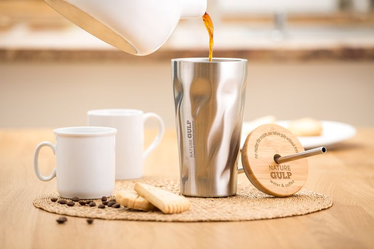 Dear friends, we'd like to introduce you a new member of our family the Nature Gulp - stainless steel travel mug. For the first time, we've gone beyond the bottle, allowing for even more ways to hydrate on the go and entertain in style.Therefore, it is perfect for hot☕️ and cold drinks, smoothies🍌, yoghurts or small fruit🍐 and vegetable🥒 breakfasts. Learn more and shop now via link in bio. . . #naturegulp #sport #fitness #clean #getinshape #inshape #healthy #gains #instafit #fitfam