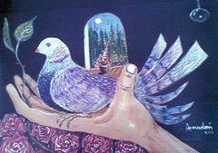 Amado Gonzalez - Peace for All