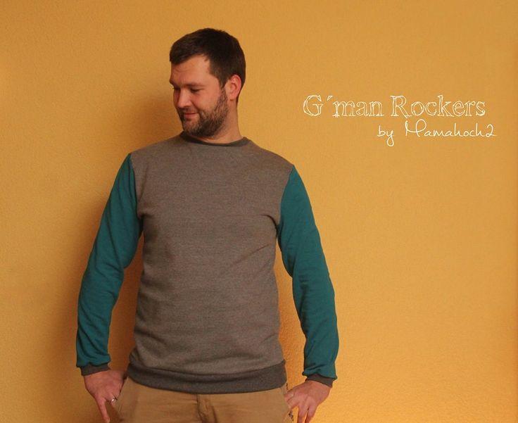 10 best nähen Männerkleidung images on Pinterest | Sewing clothes ...