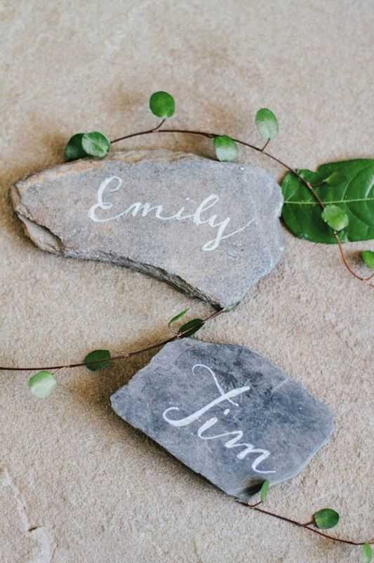 Do Yourself a Little Favour : Alternative DIY Wedding Favours