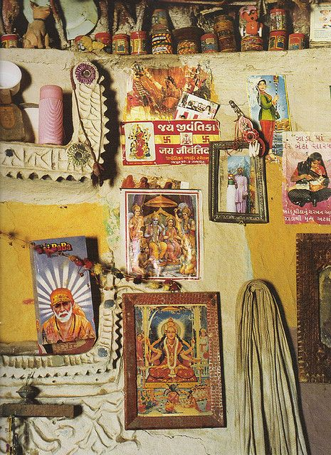 LR indian interiors small pictures clutter by dmglazebrook@sbcglobal.net, via Flickr
