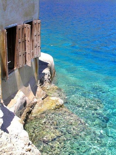 Kastelorizo, Greece