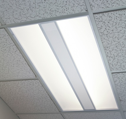 Finelite Hpr Led 2x4 Lighting Interior Pinterest