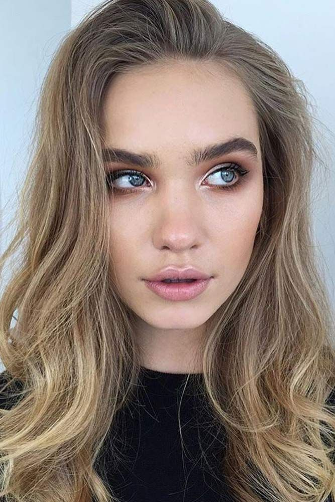 25+ Best Ideas About Natural Makeup Looks On Pinterest