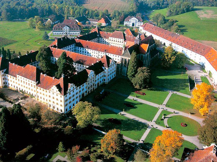 salem germany   Gemeinde Salem   Schule Schloss Salem Gymnasium privat  