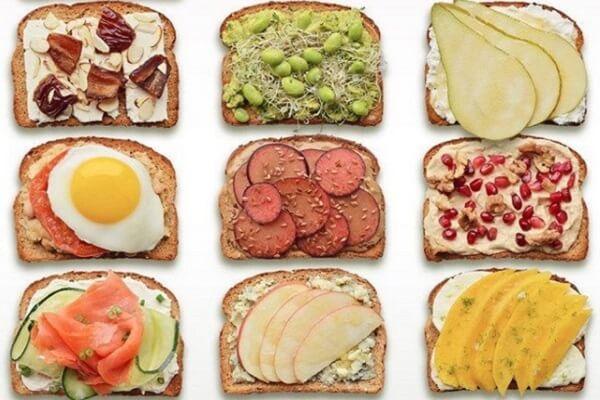 Gezond (bio)broodbeleg: zonder suiker, koemelk en E-nummers