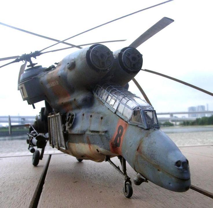 grs 釧路市猟友会 / ミル Mi-339