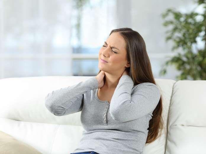 Cerca de 2% a 6% da população mundial tem fibromialgia, uma doença crônica que causa dor pelo corpo ... - Shutterstock