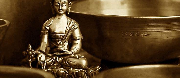Escucha este audio con cuentos tibetanos ideal para realizar una meditación profunda o practicar un ejercicio de relajación. Puedes hacer lo que quieras, eres tu propio maestro. http://reikinuevo.com/meditacion-profunda-cuencos-tibetanos/