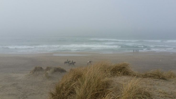 Jæren. One of our beautiful beaches at the west coast. Rogaland.