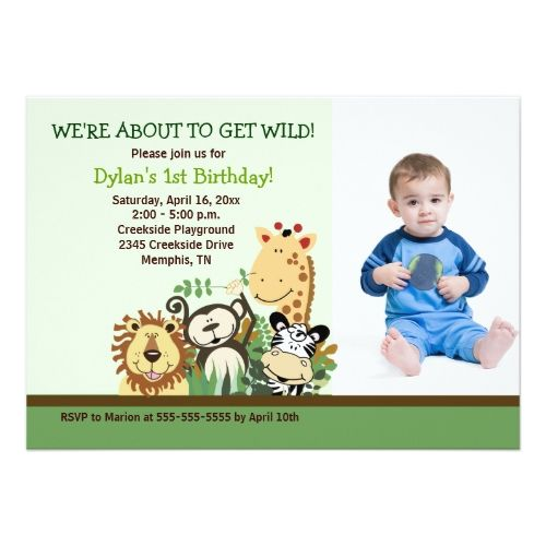 120 best Giraffe Birthday Invitations images on Pinterest - best of invitation card for new zoo
