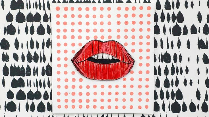 Create on-trend pop art for your walls in a snap | DIY wall art, DIY pop art, how to make pop art, DIY art, DIY home decor