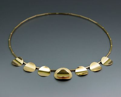 Collections - Aga Wegier Jewellery