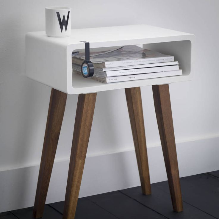 edith side table by m and lu | notonthehighstreet.com  Beautiful table, is beautiful!