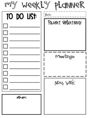 What the Teacher Wants!: Management Monday: The to-do list!: Schools Organisation, Dry Erase Markers, Management Organizations, Schools Organizations, Sticky Note, Classroom Organizations, Classroom Management, Teacher Organizations, Management Mondays