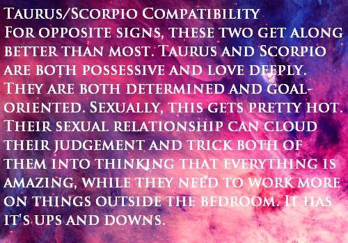 ophiuchus and scorpio relationship