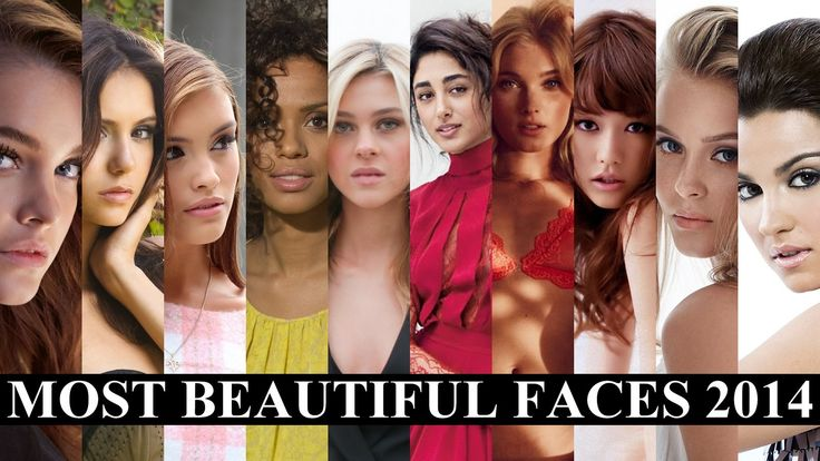 100 Most Beautiful Faces 2014 - Independent Critics by TC Candler www.tccandler.com/100-beautiful-faces-2014/