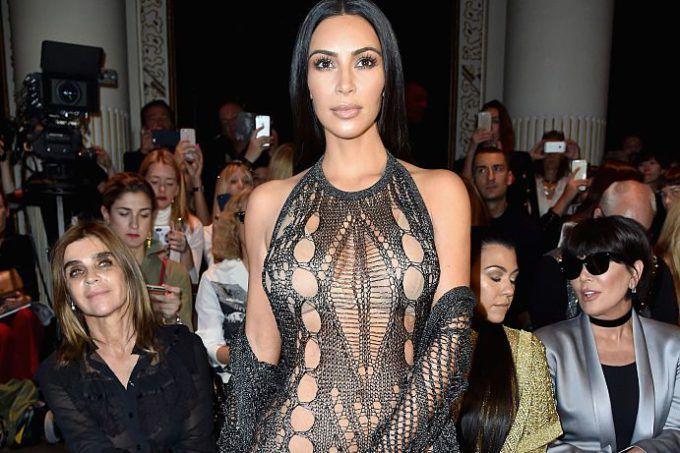 3 regras de nutrição que fizeram Kim Kardashian perder 30 kg