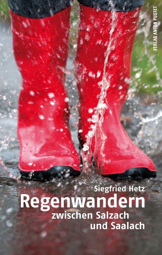 In Salzburg gehört der Schnürlregen zum Alltag. Was wir nicht so recht wahrhaben wollen, ist statistisch gesehen bewiesen: Es regnet fast jeden zweiten Tag, und Schuld daran ist die Nordstaulage. Aber gibt es überhaupt gutes oder schlechtes Wetter? Heute ist der Bauer überglücklich, weil die trockenen Tage zu Ende sind, morgen hat er auf dem Acker zu arbeiten, und da stört der Regen. Ähnlich ergeht es Wanderern und Spaziergängern. Schlecht ist das Wetter nur, wenn es sich nicht unseren…