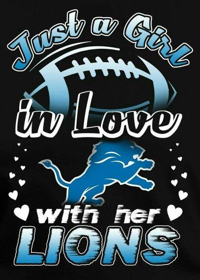 Detroit Lions                                                                                                                                                                                 More
