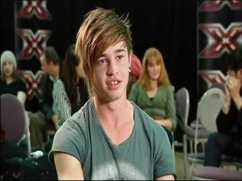 Reece Mastin -The X Factor Australia 2011 auditions. His voice, his look, his confidence, his personality = soooo sexy!