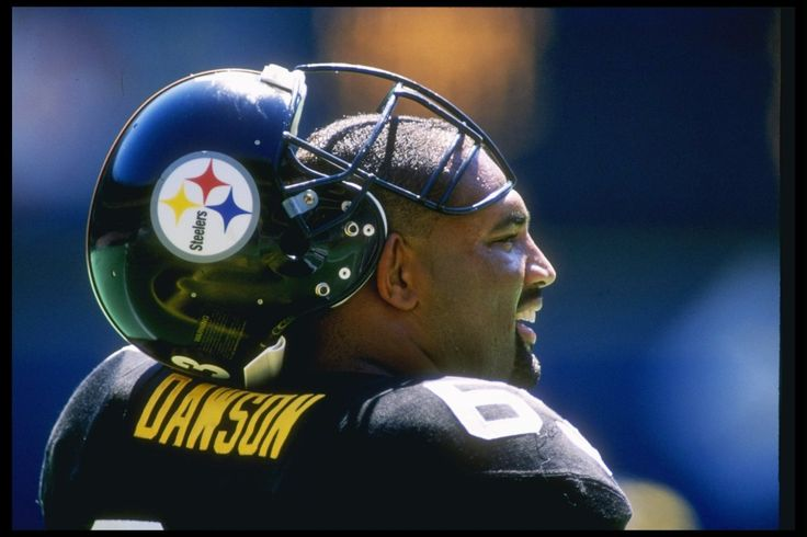 63 days to Steelers football and we remember the best center in modern NFL history
