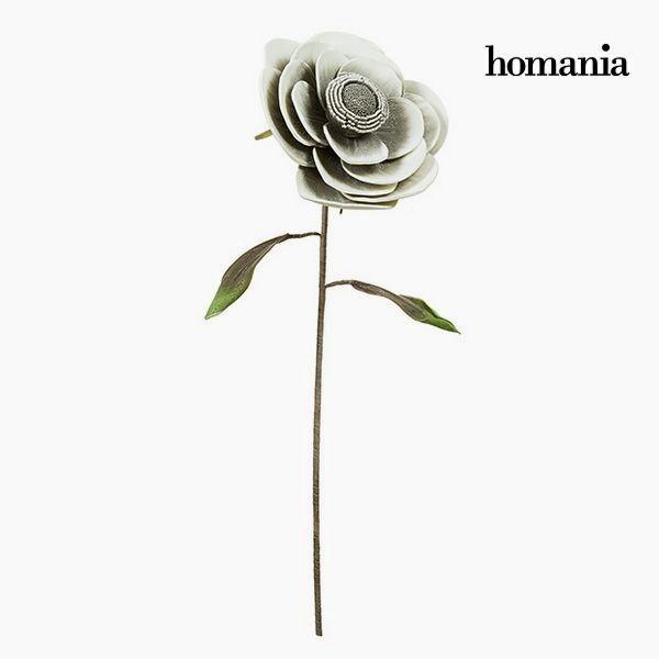 El mejor precio en Hogar 2017 en tu tienda favorita https://www.compraencasa.eu/es/otros-articulos-de-decoracion/81140-flor-espuma-gris-by-homania2.html