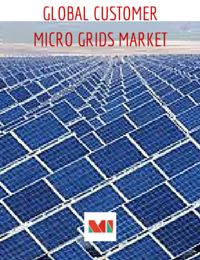 Customer microgrids or true microgrids are self-governed, and usually downstream of a single point of common coupling (PCC). They are particularly easy to imagine because they fit neatly into our current technology and regulatory structure. Hence, the market for these is expected to grow considerably over the next decade.