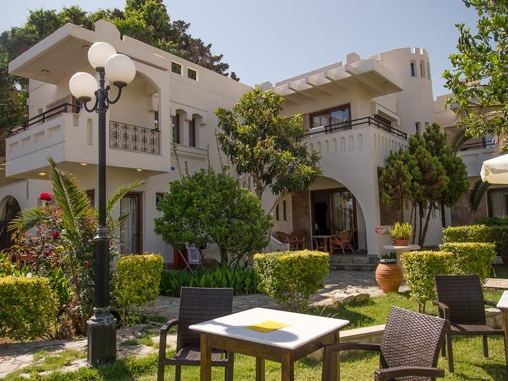 Kreeta, Platanias, Castle Suite