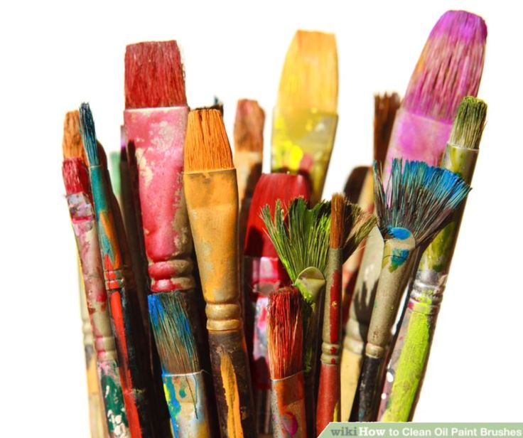 1000 ideas about paint brushes on pinterest acrylic for Acrylic brush techniques