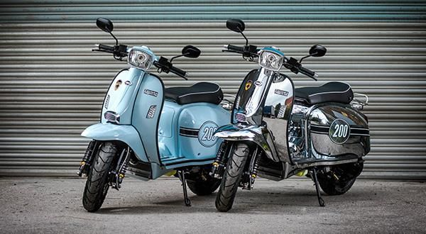 Image result for scomadi scooters