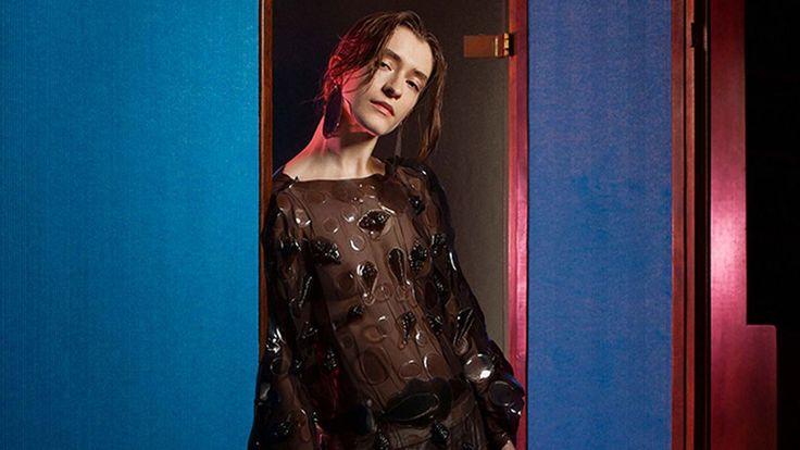 Swiss Designer Vanessa Schindler Scoops Hyères Première Vision Grand Prize