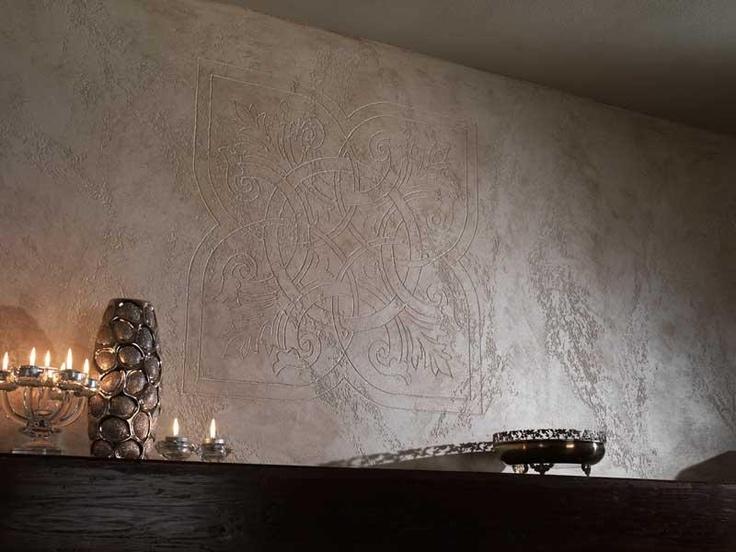 This wall was made by a couple of artists named Zanolo and Venturi using Giorgio Graesan & friends product Segui il tuo Istinto #giorgiograesan #postiglione #bervicato #seguiiltuoistinto #arte #art #painting #wallpaint #pittura #muro #decoration #interiordesign