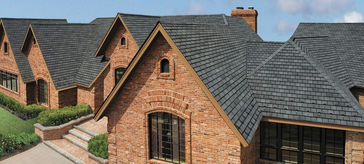 Best Gaf Slateline® Roofing Shingles Shingle Colors Roof 640 x 480