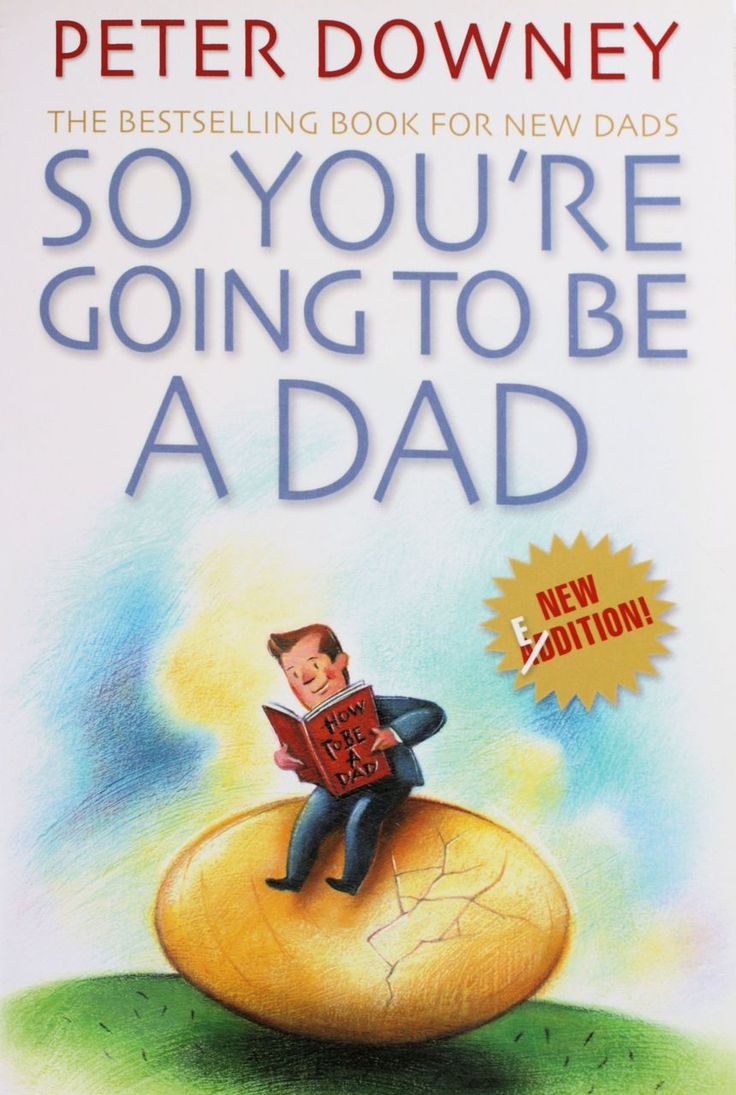Bundles of Love - So You're Going To Be A Dad by Peter Downey, $24.95 (http://www.bundlesoflove.com.au/so-youre-going-to-be-a-dad-by-peter-downey/)