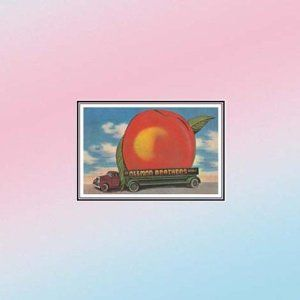 """#Allman Brothers Band """" Eat A Peach"""" Vinyl - Madcap Music and More.com  #  $38.95"""